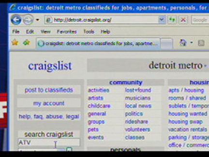 detroit black personals Free classified ads for personals and everything else in detroit find what you are looking for or create your own ad for free.