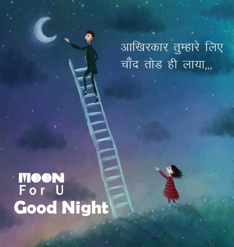 best good night quotes in hindi,